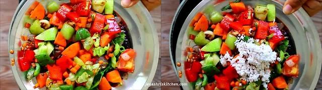 vegetable chutney 5