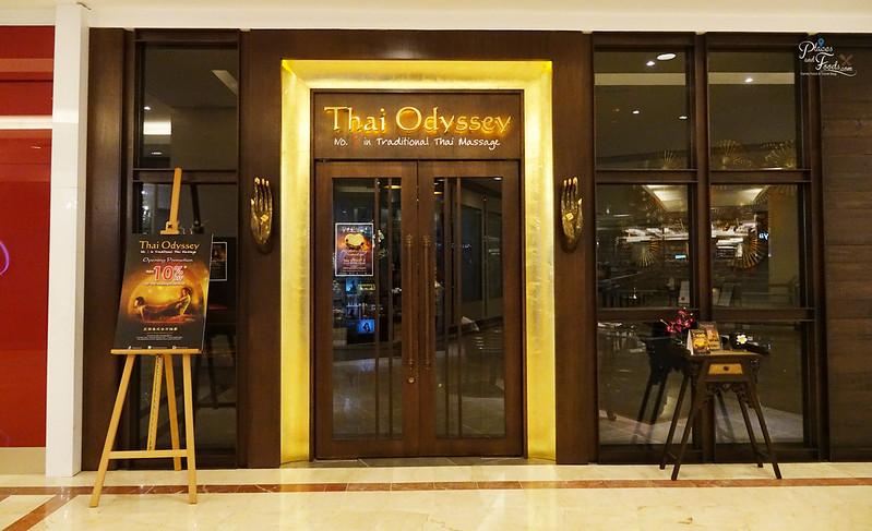 thai odyssey klcc