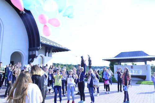Intalnirea Tinerilor 2017