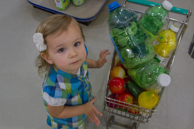 little Shopper