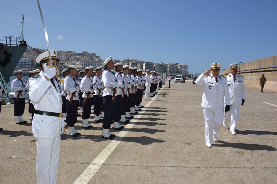 Armée Algérienne (ANP) - Tome XIV 34274710252_00d717a59b_b