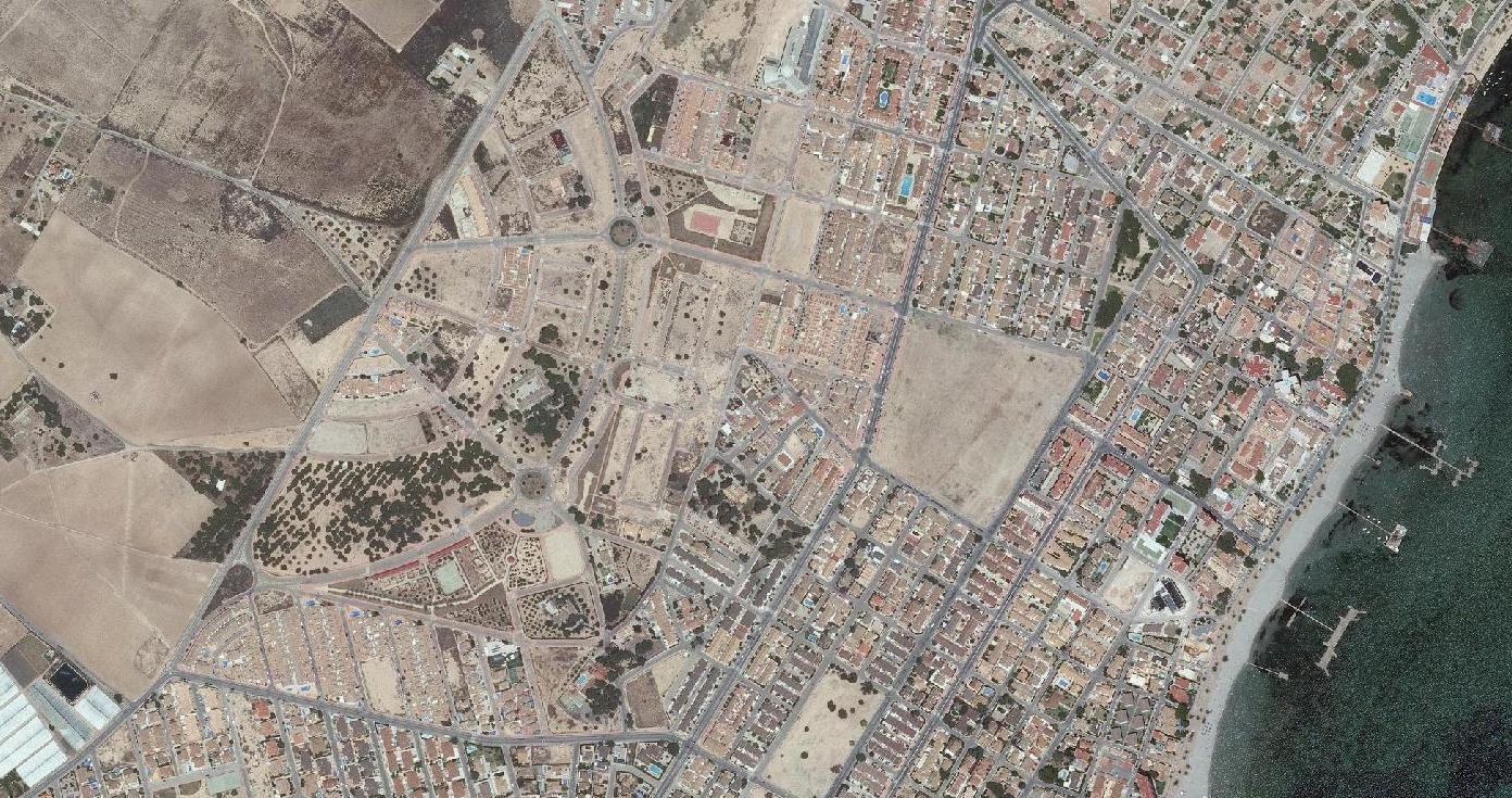 santiago de la ribera, murcia, peor que la manga, después, urbanismo, planeamiento, urbano, desastre, urbanístico, construcción, rotondas, carretera