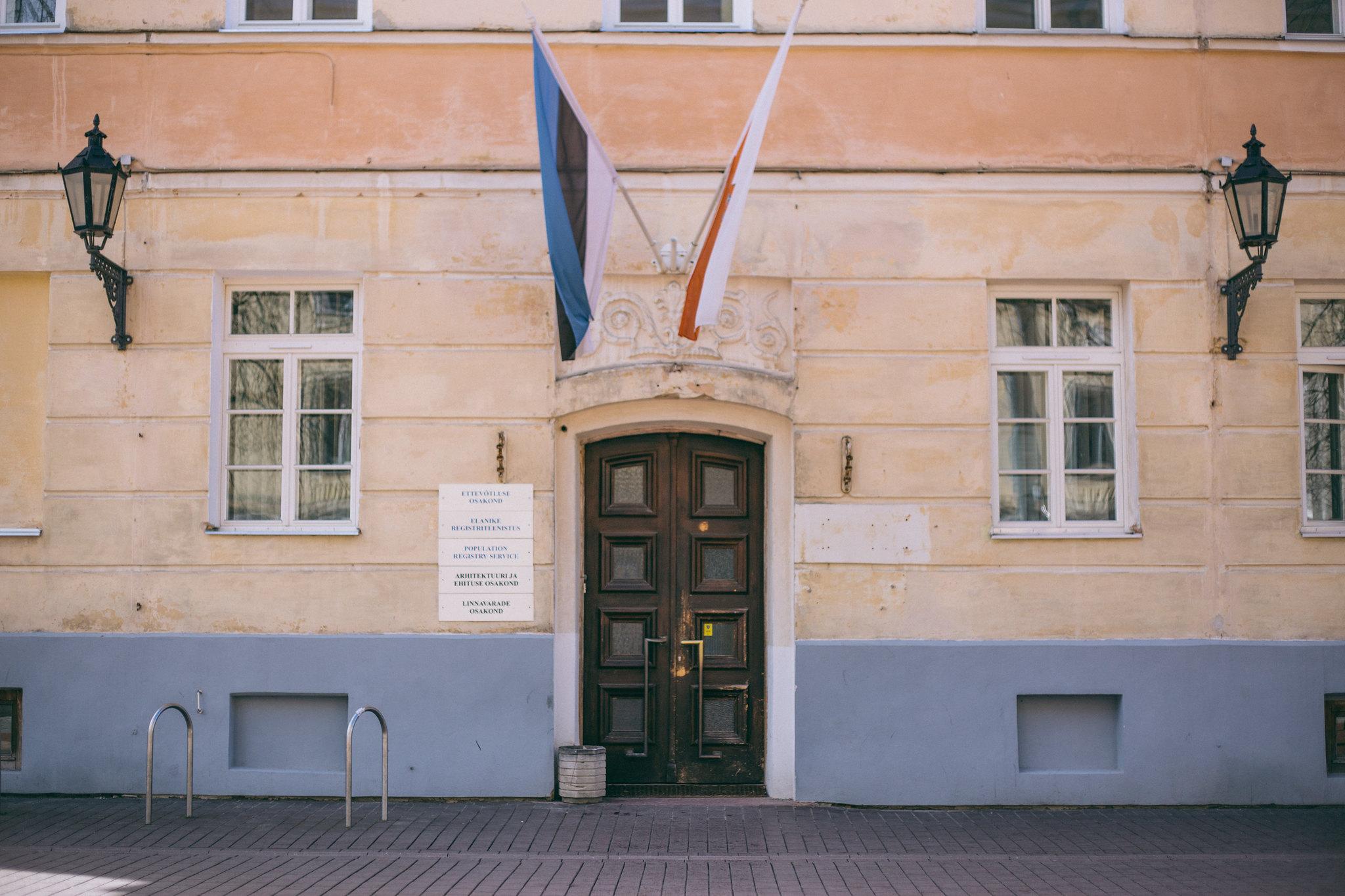 {tartu & impressions of Estonia} via chevrons & éclairs