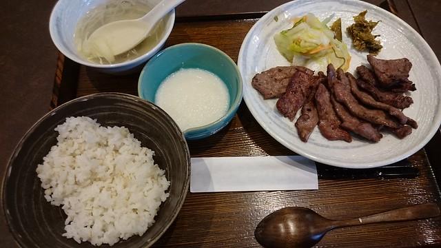 もりの屋 岡山駅サンフェスタ店