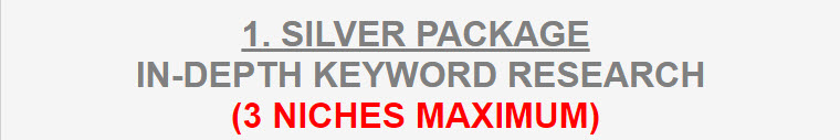 39   Keywords 2 DOMINATE quotGoogle 1st Pagequot amp RANK 1 in ANY niche   100 CANT FAIL
