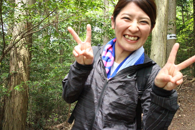 月一ハイキング「矢筈山」 (55)