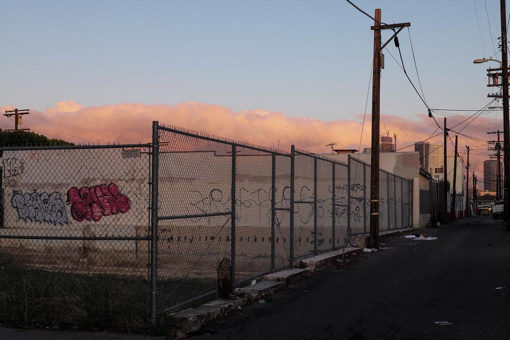 LA | by ADMurr