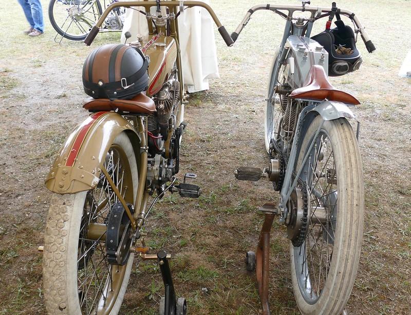 Quelques vélomoteurs Harley Davidson  34397778882_dfcffa6cb2_c