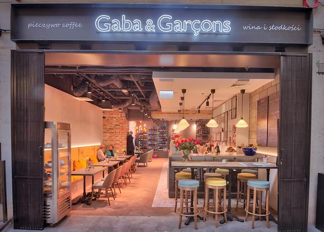 Gaba&Garcons