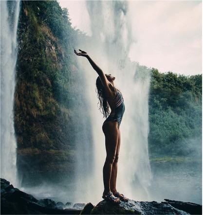 Tacha 'Body Magic'