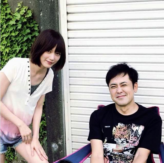 実写ドラマ「わにとかげぎす」は有田哲平と本田翼の恋愛、サスペンス