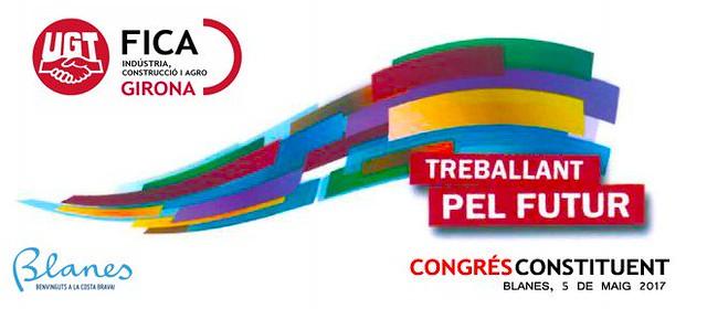 Congreso fusión FICA Comarques Gironines