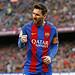 Hány aranylabdája van Messinek?