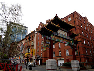 Manchester Chinatown 04 | by worldtravelimages.net