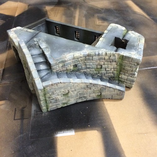 Malval District project - Mordheim table - Page 2 34488299422_a7c76caa74