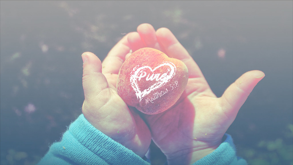 pure heart 1920 x 1080 desktop really loved this picture flickr