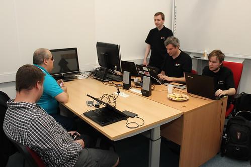 Workshop Proč (ne)používáte Linux?