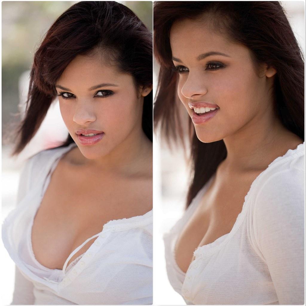 Aria Salazar Nude Photos 97