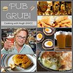 Pub Grub!