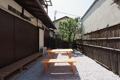 東京都杉並区の集合住宅