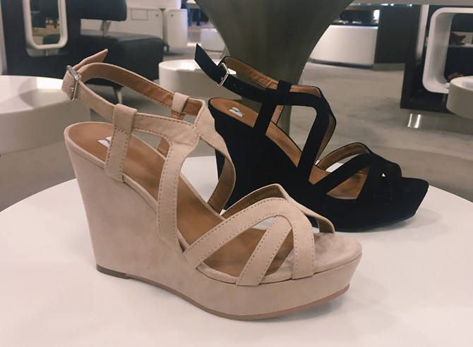 bp lightweight wedges sandals nordstrom review