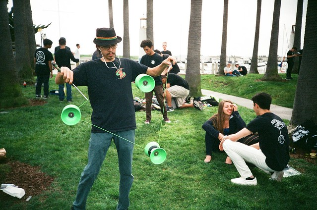 California State Yo-Yo Contest