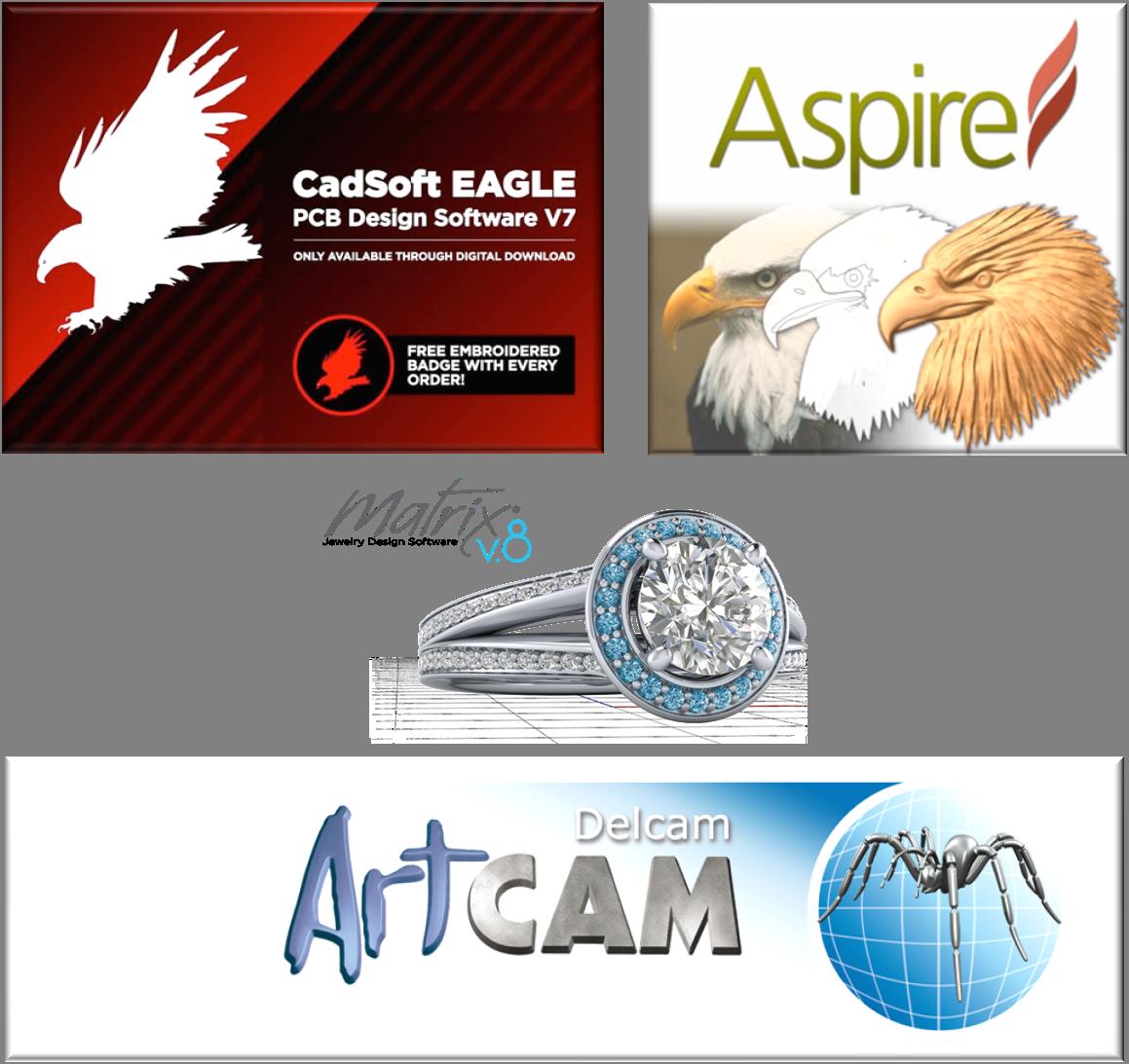 Software CAD-CAM