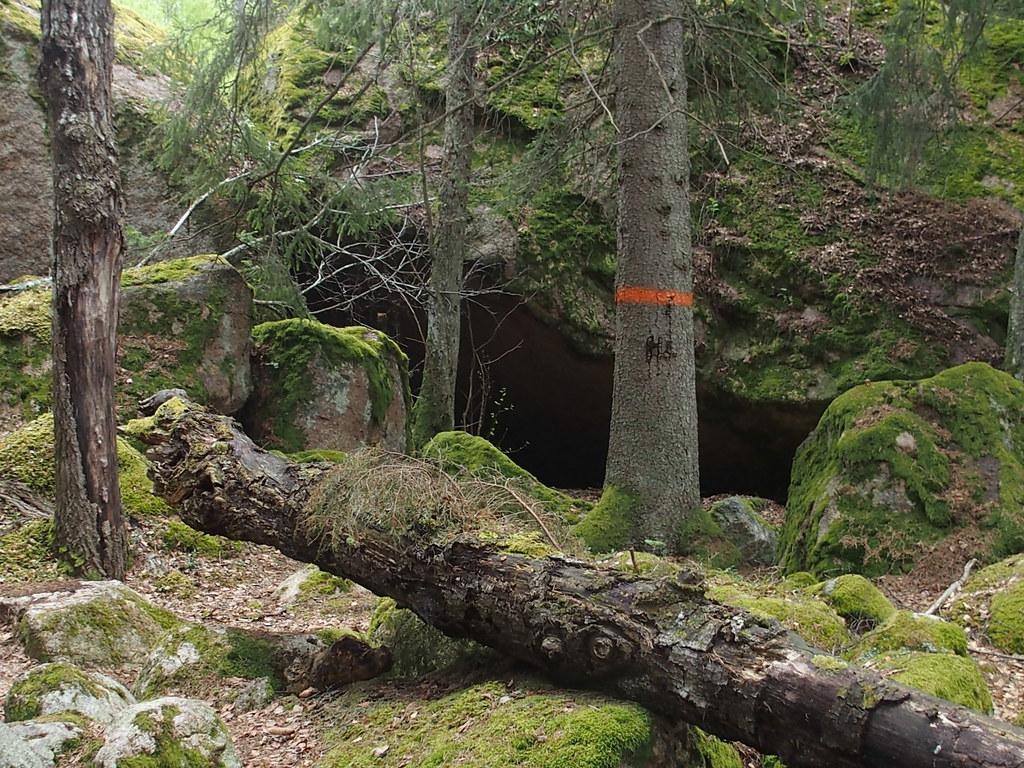 Troll grotta?
