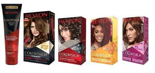 ColorSilk Hair Color