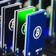 Bitcoin Coinbase Script