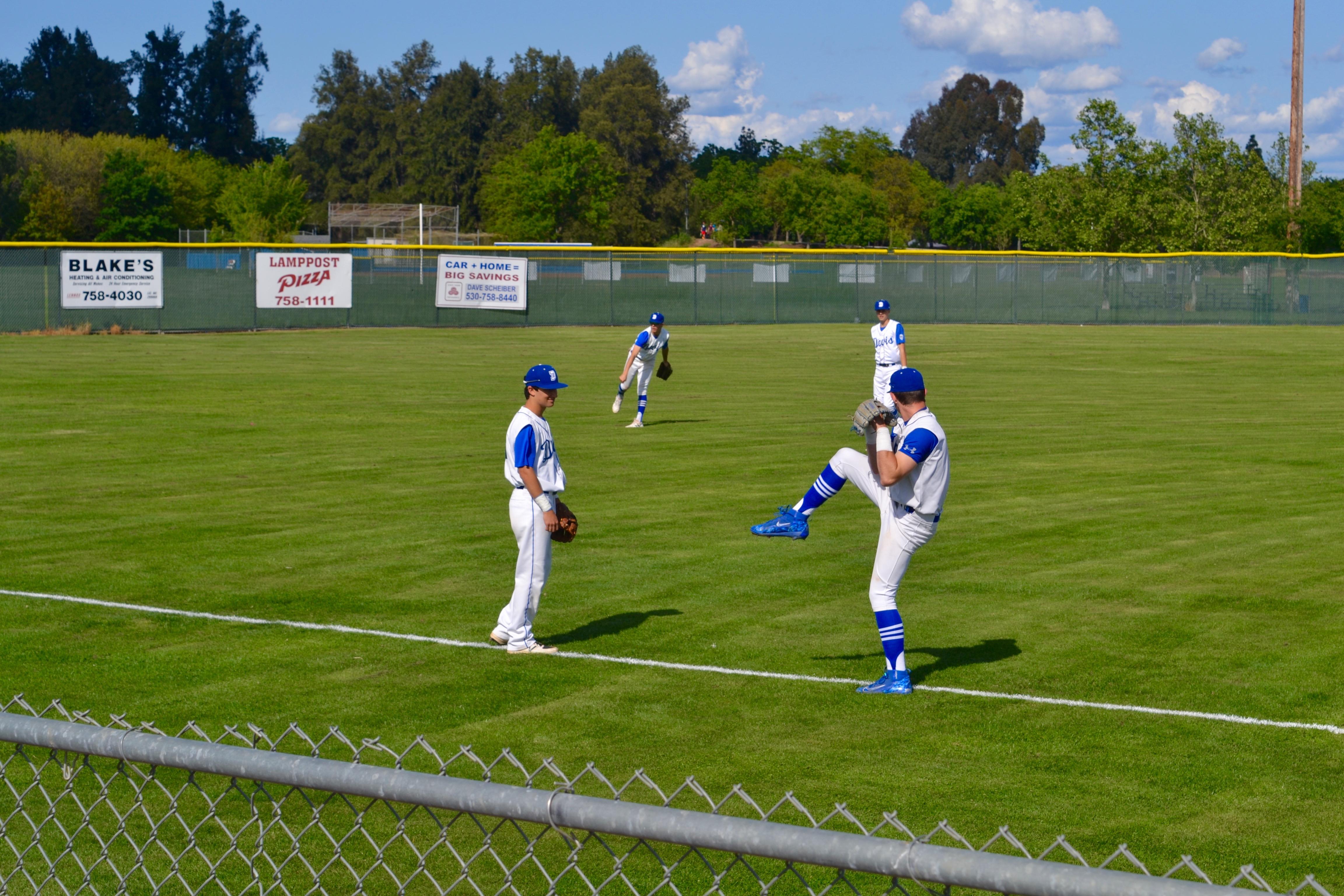 baseball versus sheldon