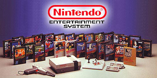 blog nes collection | by gamequestpg