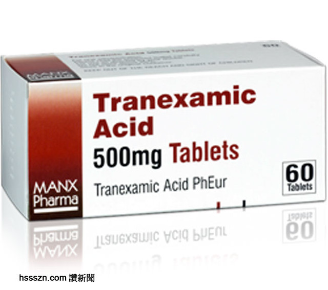 Tranexamic-Acid
