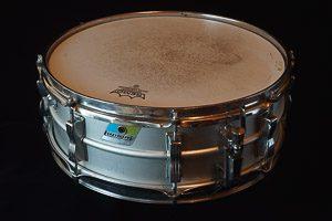 Ludwig Acrolite Aluminium Snare