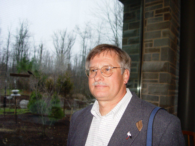 Dr. Daniel Klem