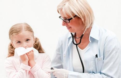 Cara Mengobati Penyakit Ispa Pada Anak