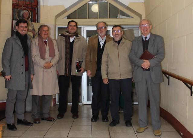 Reunión FIDE
