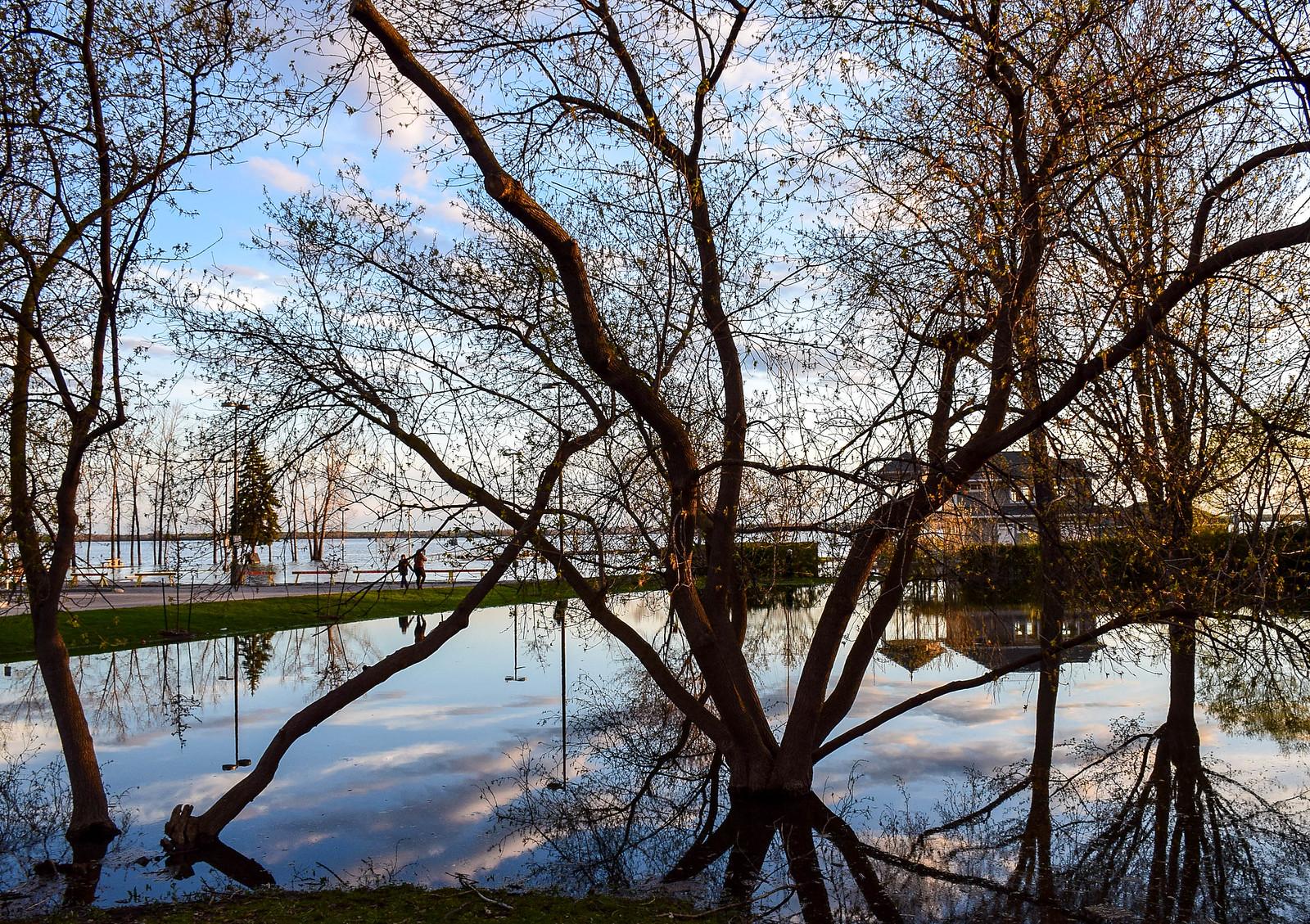 Gatineau Quebec Flood 2017