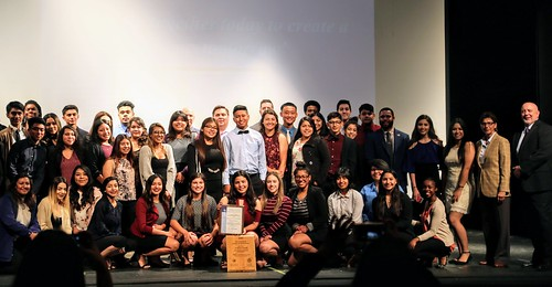 Civic Learning Awards 2017: Pacific High School