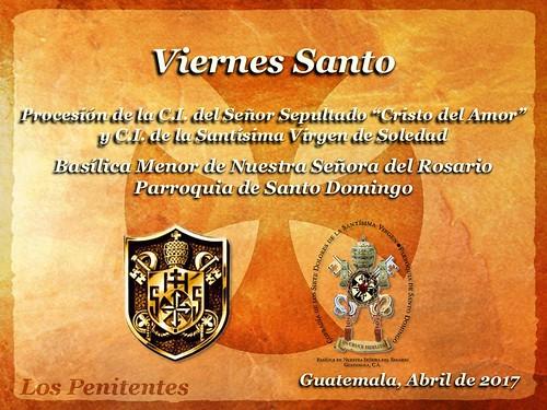 Viernes Santo Santo Domingo