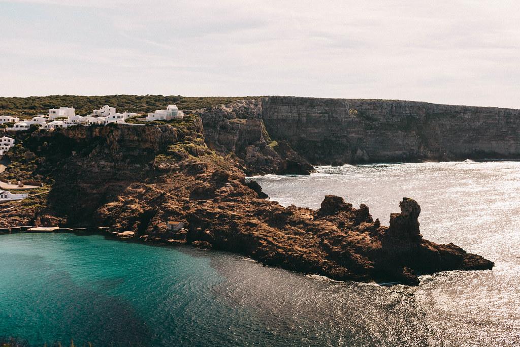 Mallorca-Menorca | Marinella Himari