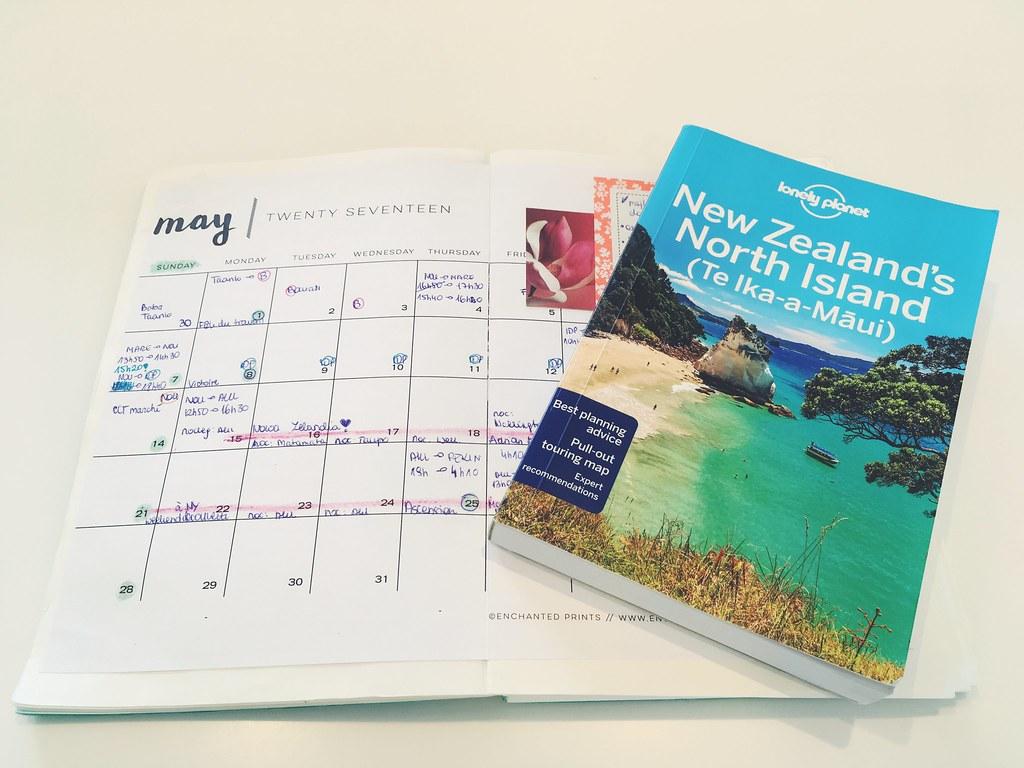 Informacje praktyczne | Blogi | Oceania