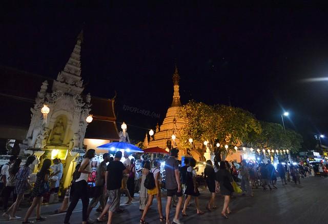 chiang mai yi peng festival