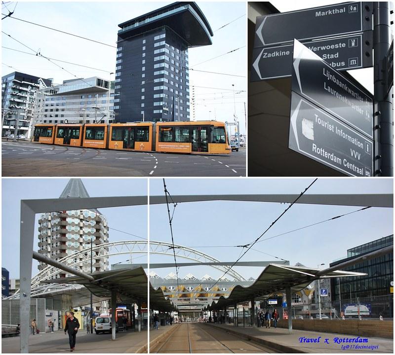 Travel-Rotterdam-Markthal-拱廊市場-17docintaipei (5)