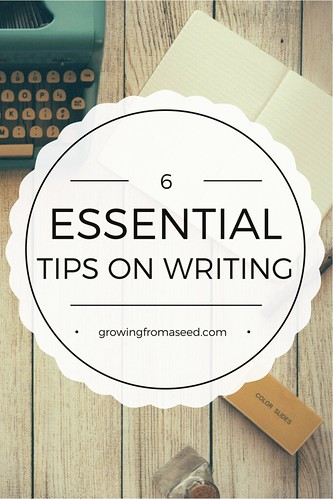 tips writing pinterest | by gfaseed