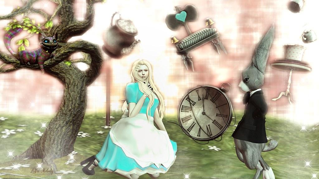 #53 :::c*C*c:::Alice in Underworld@FANTASY Fair