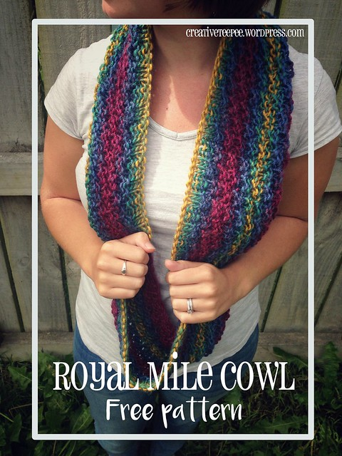 Rainbow mile cowl