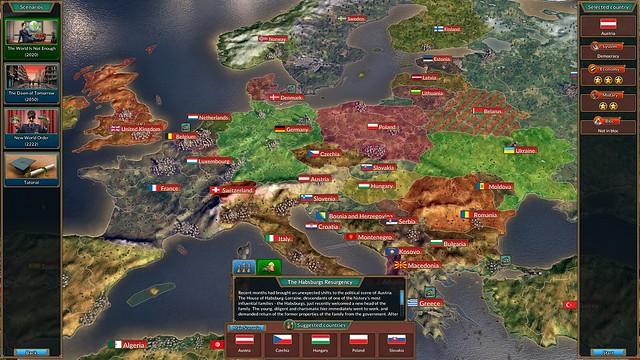 The Habsburgs Resurgency eng