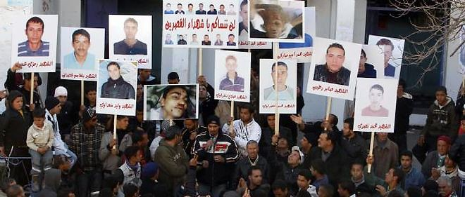 Transitional Justice in Tunisia: A Painful but Necessary Step Forward