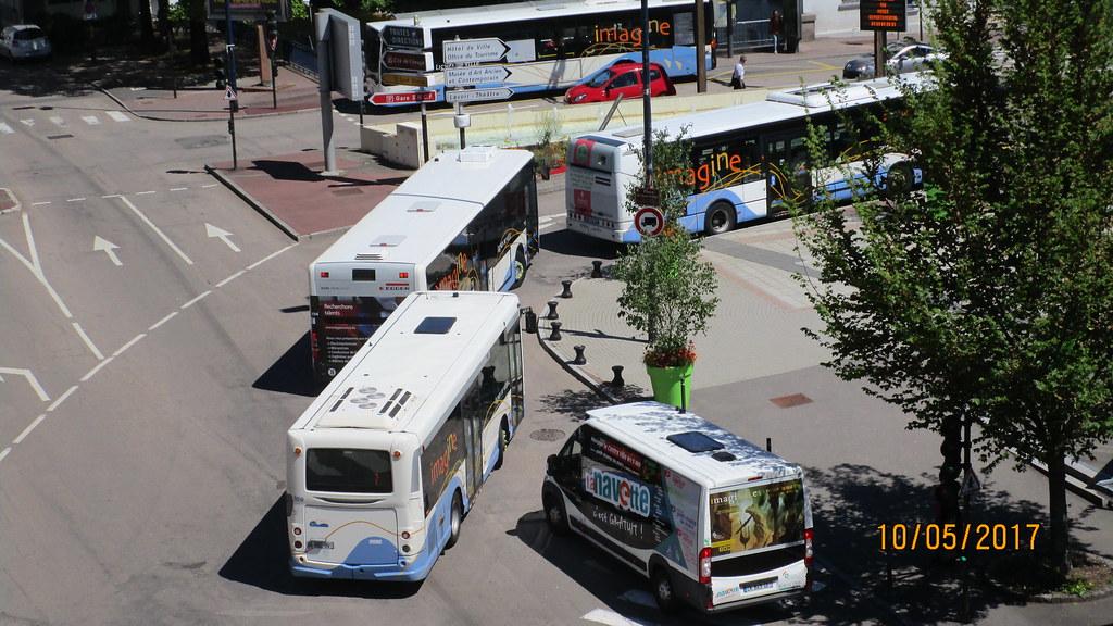 Navette électrique Bluebus - Page 2 34250294090_287c60f08d_b